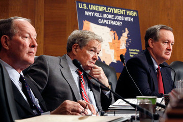 Kit Bond Senate Committee Holds Hearing On Clean Energy Jobs And The US Power Act