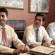 Eric Cantor and Dave Camp