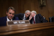 Bob Corker and Jeff Flake Photos Photo