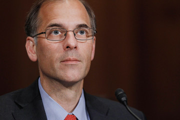 Mark Zandi Senate Holds Hearing On Responsible Homeowner Refinancing Act of 2012