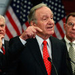 Paul Kirk Sens. Dodd, Harkin, Casey, And Kirk Holds News Conference On Health Care