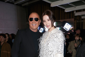 Seohyun Michael Kors Cheongdam Flagship Store Opening Cocktail Party