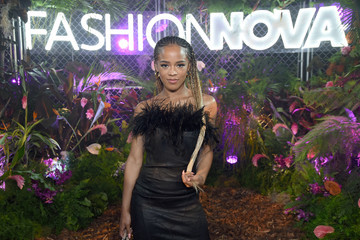 Serayah McNeill Fashion Nova Presents: Party With Cardi - Inside
