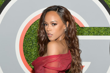 Serayah McNeill 2017 GQ Men of the Year Party - Arrivals