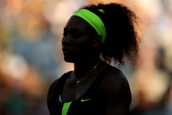 Venus & Serena Williams - 3 - Page 2 Serena+Williams+2012+Open+Day+14+AXfm5qy1Reul