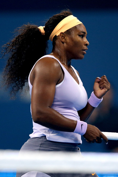 Serena Williams - 2013 China Open - Day Eight