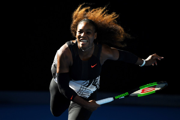 Serena Williams Pledges To Return To Tennis In Touching Instagram Post
