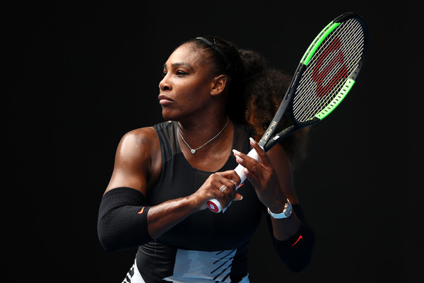 Serena Williams Withdraws From Indian Wells, Loses No.1 Ranking