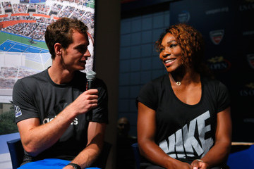 Serena Williams Andy Murray U.S. Open: Previews