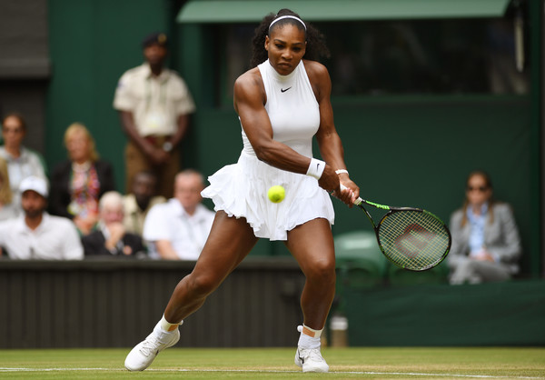 Ladies Semifinals Preview: Serena And Venus Williams Targets A Wimbledon Double