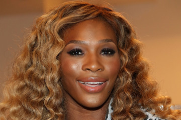 Serena Williams Serena Williams Signature Statement by HSN- Backstage - Style360 Spring 2015