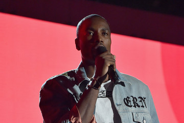 Serge Ibaka 2017 Global Citizen Festival in Central Park to End Extreme Poverty by 2030 - Show