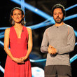 Sergey Brin Stars at the Breakthrough Prizes Ceremony