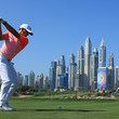 Sergio Garcia European Sports Pictures of the Week - January 27