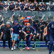 Sergio Perez European Best Pictures Of The Day - June 28