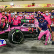 Sergio Perez European Best Pictures Of The Day - December 07
