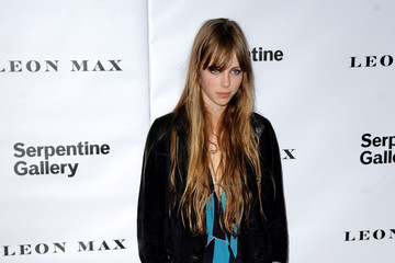 Edie Campbell The Serpentine Gallery - Summer Party - Arrivals