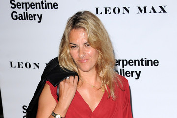 Tracey Emin The Serpentine Gallery - Summer Party - Arrivals