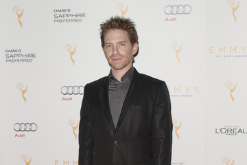 Seth Green Television Academy Celebrates the 67th Emmy Award Nominees