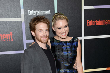 Seth Green Entertainment Weekly's Annual Comic-Con Celebration - Arrivals