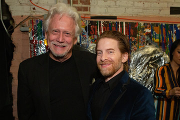 Seth Green Excelsior! A Celebration Of The Amazing, Fantastic, Incredible And Uncanny Life Of Stan Lee