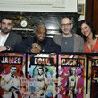 Seth Semilof Haute Living Honors Jermaine Dupri's Induction Into The Songwriters Hall Of Fame