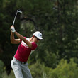 Seung-yul Noh Barracuda Championship - Round Two