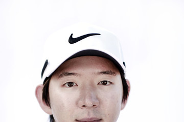 Seung-yul Noh Genesis Open - Player Portraits