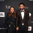 Shaggy Pre-GRAMMY Gala And GRAMMY Salute To Industry Icons Honoring Clarence Avant – Arrivals