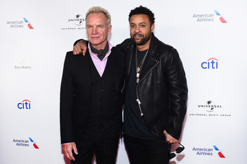 Shaggy Universal Music Group's 2018 After Party For The Grammy Awards Presented By American Airlines And Citi On January 28, 2018 In New York City - Arrivals