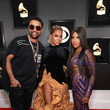 Shaggy 61st Annual Grammy Awards - Red Carpet