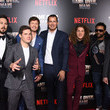 Shaggy Premiere Of Netflix's 'Game Over, Man!' - Red Carpet