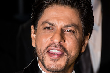 Shahrukh Khan The Asian Awards 2015 - Red Carpet Arrivals