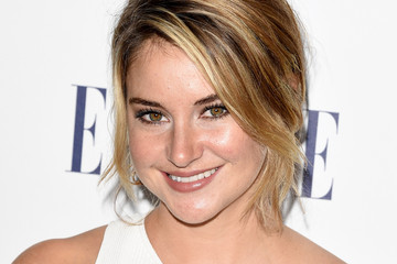 Shailene Woodley The 22nd Annual ELLE Women in Hollywood Awards - Arrivals