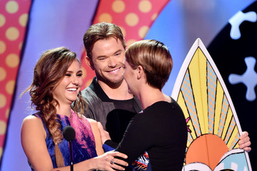 Shailene Woodley Teen Choice Awards Show