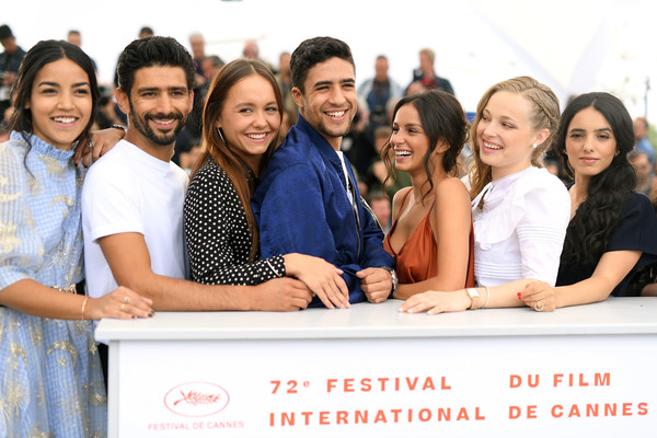 'Mektoub, My Love: Intermezzo' Photocall - The 72nd Annual Cannes Film Festival