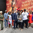 Shanae Williams Mayor Of Yonkers Unveils Official Mural Of DMX