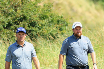 Shane Lowry 146th Open Championship - Previews