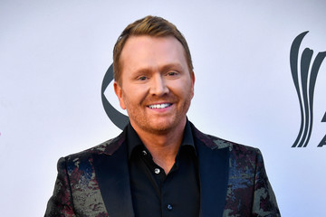 Shane McAnally 52nd Academy of Country Music Awards - Arrivals