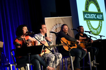 Shane McAnally CRS 2017 - Day 2
