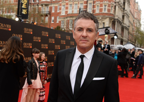 The Olivier Awards With Mastercard - VIP Arrivals [red carpet,carpet,premiere,red,suit,event,flooring,fashion,formal wear,tuxedo,arrivals,shane richie,olivier awards,london,england,royal albert hall,mastercard,vip]