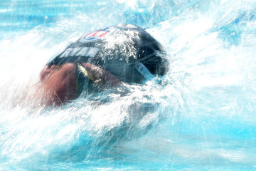 Shane Ryan 2014 Phillips 66 USA National Championships: Day 1