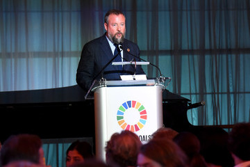 Shane Smith 2016 Global Goals Awards Dinner