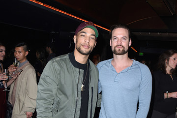 Shane West Hudson Hosts Private Event at Hyde Staples Center for Red Hot Chili Peppers Concert