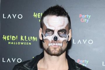 Shane West Heidi Klum's 19th Annual Halloween Party Presented By Party City And SVEDKA Vodka At LAVO New York - Arrivals