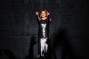 Shania Twain Performs In Concert - Brooklyn. New York