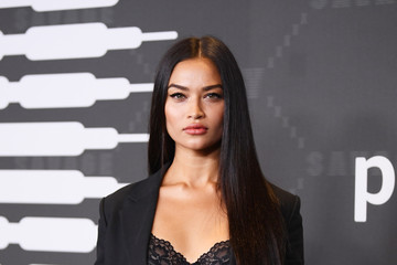 Shanina Shaik Savage X Fenty Show Presented By Amazon Prime Video - Arrivals