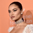 Shanina Shaik Rihanna's 5th Annual Diamond Ball