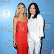 Shannen Doherty 9th Annual American Humane Hero Dog Awards - Arrivals