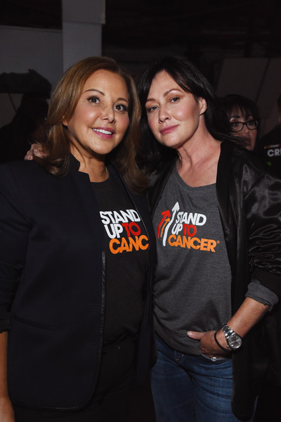 Stand Up To Cancer Marks 10 Years Of Impact In Cancer Research At Biennial Telecast - Inside